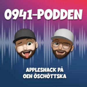0941-podden logotyp.