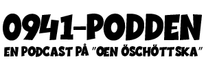 Logo for 0941-podden
